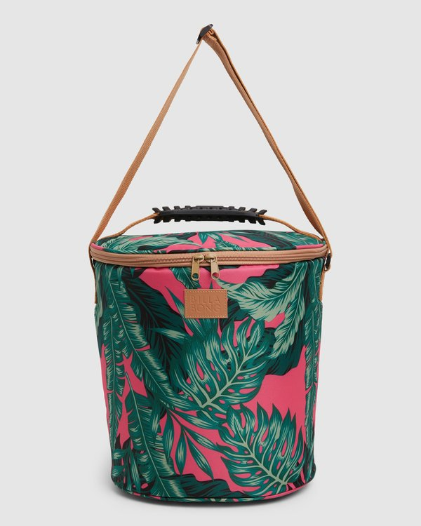 0 Boulevard Cooler Bag Pink JAMCWBBO Billabong