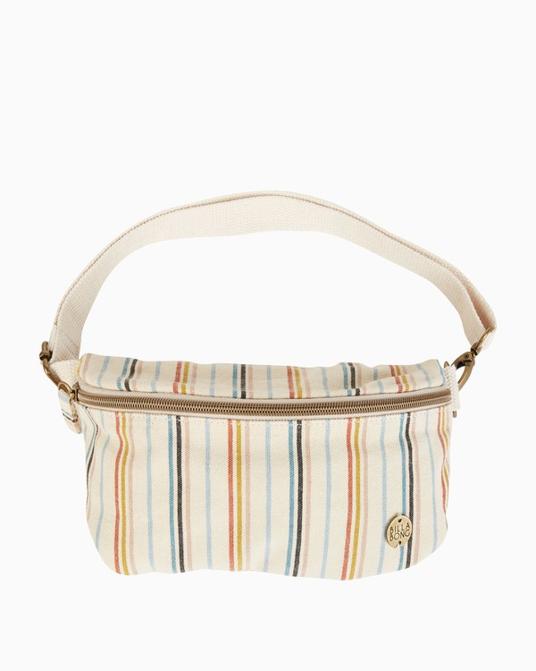 0 Surfs Up Belt Bag Multicolor JATVTBSU Billabong
