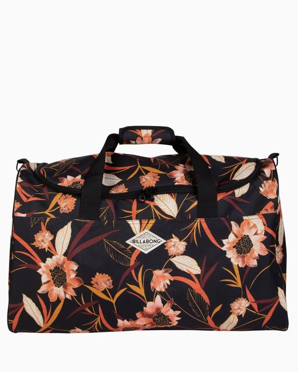 0 Weekender Duffle Bag Purple JATVWBWE Billabong