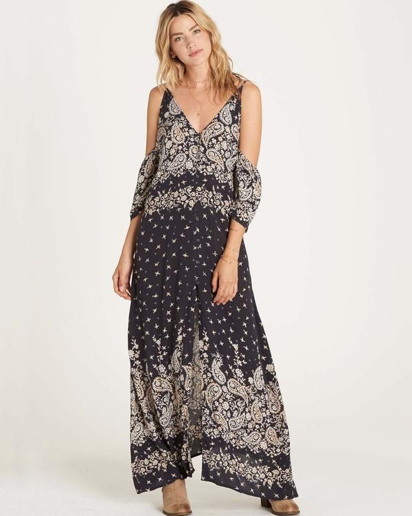 0 Desert Dance Dress  JD18LDES Billabong