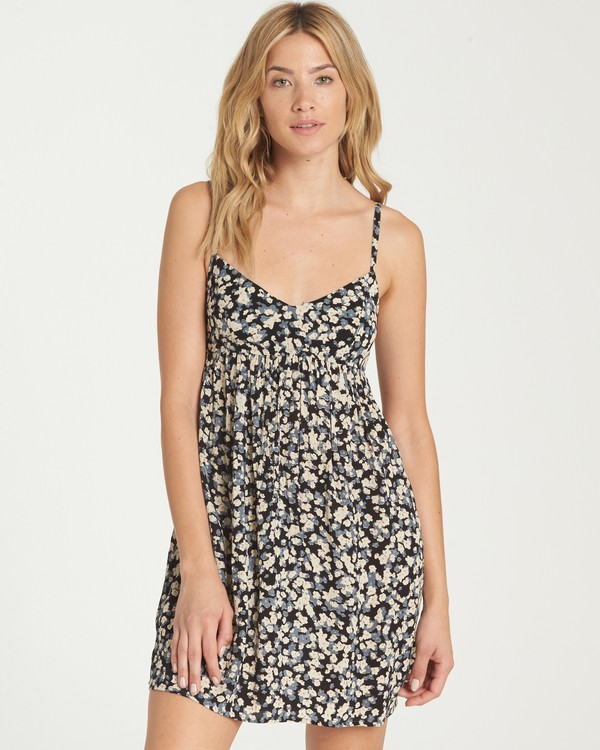0 Florida Fever Dress  JD38NBFL Billabong
