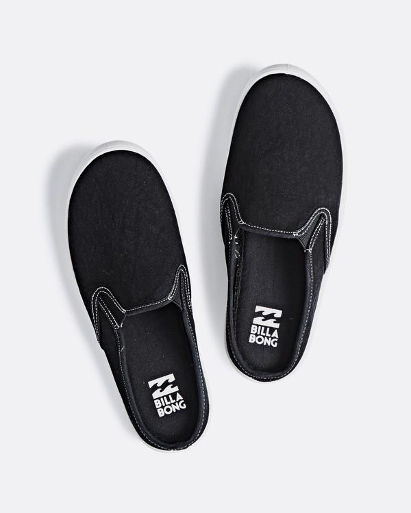 0 Be Free Slip On Shoe  JFCTNBBE Billabong