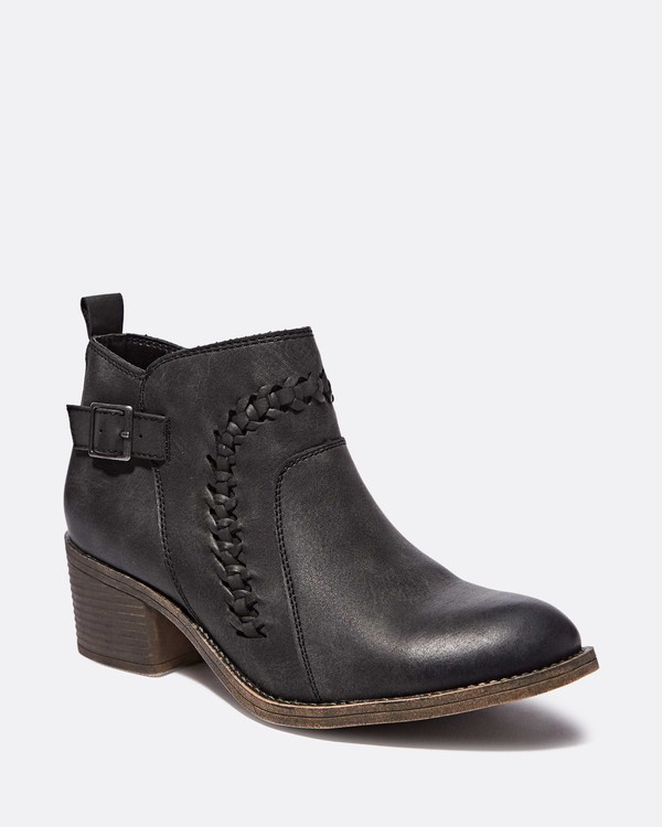 0 Take A Walk Ankle Boot  JFCTQBTA Billabong