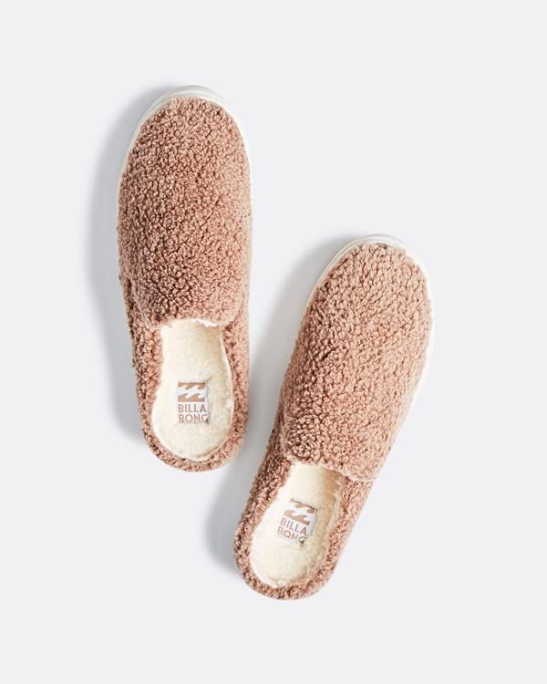 0 Carefre Slip-On Shoes Beige JFCTSBCA Billabong