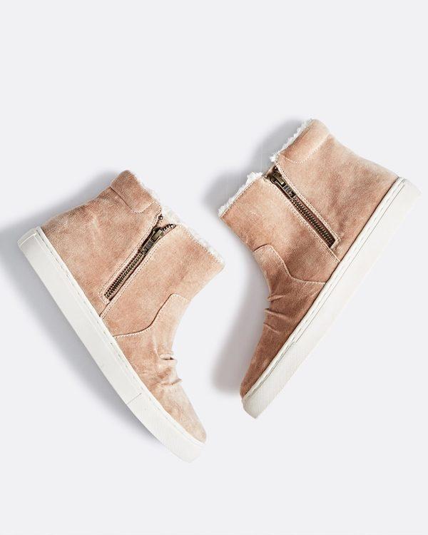 0 Sweet Spot High Top Shoes  JFCTSBSW Billabong