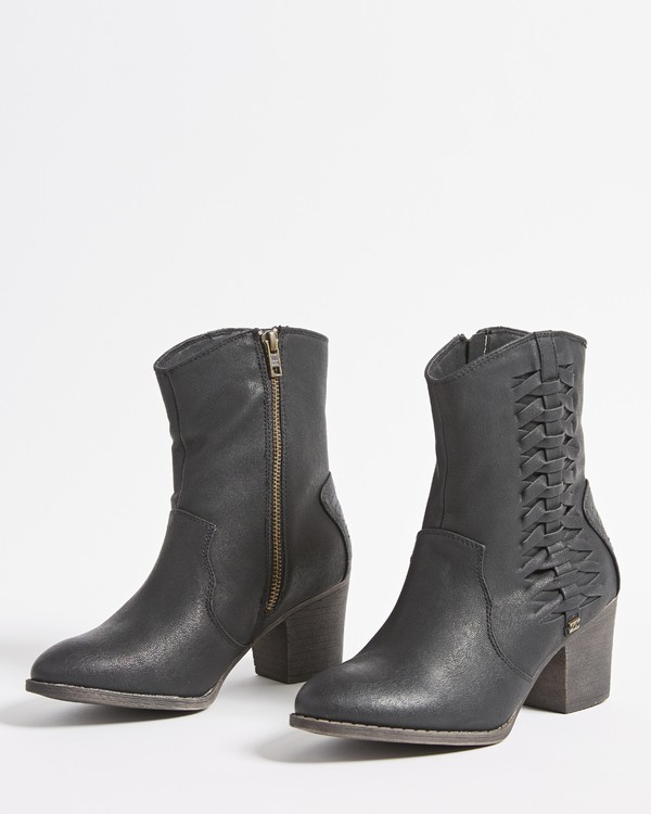 0 Pull Me Up Boot Black JFCTVBPU Billabong