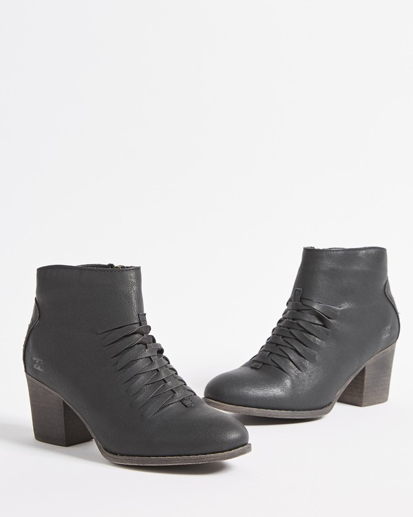 0 Sea You There Boot Black JFCTVBSE Billabong