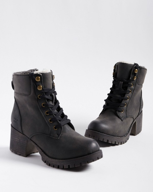 0 Wild Thing Boot  JFCTWBWI Billabong
