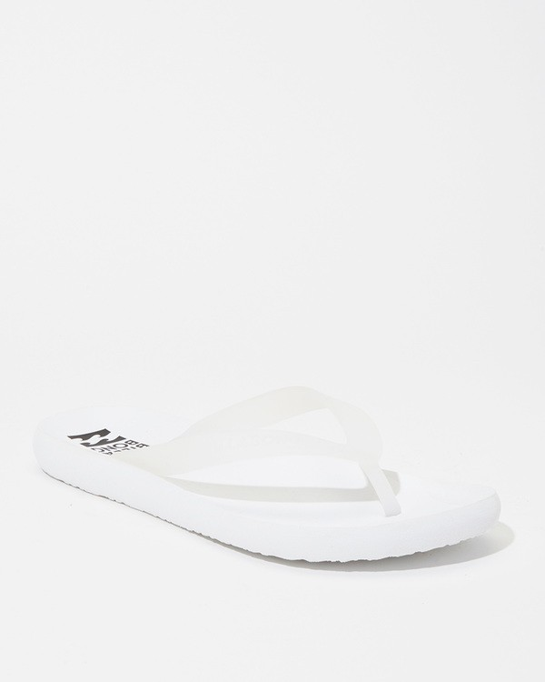 0 Beach Break Sandal White JFOT1BBE Billabong