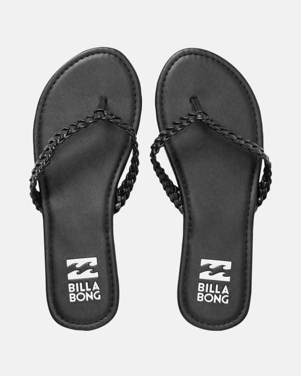 0 Beach Braid Sandal  JFOTNBBE Billabong