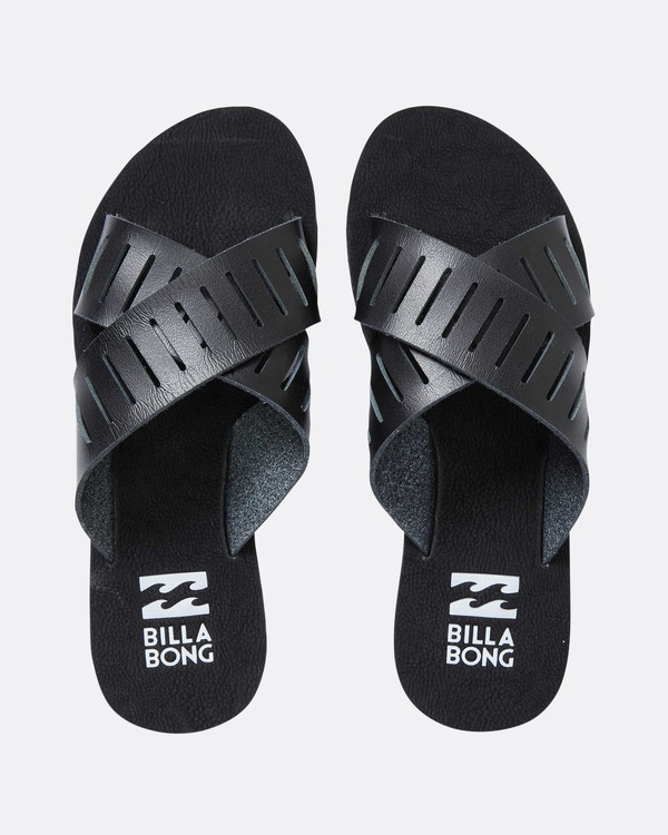 0 Bridge Walk Sandal  JFOTNBBR Billabong