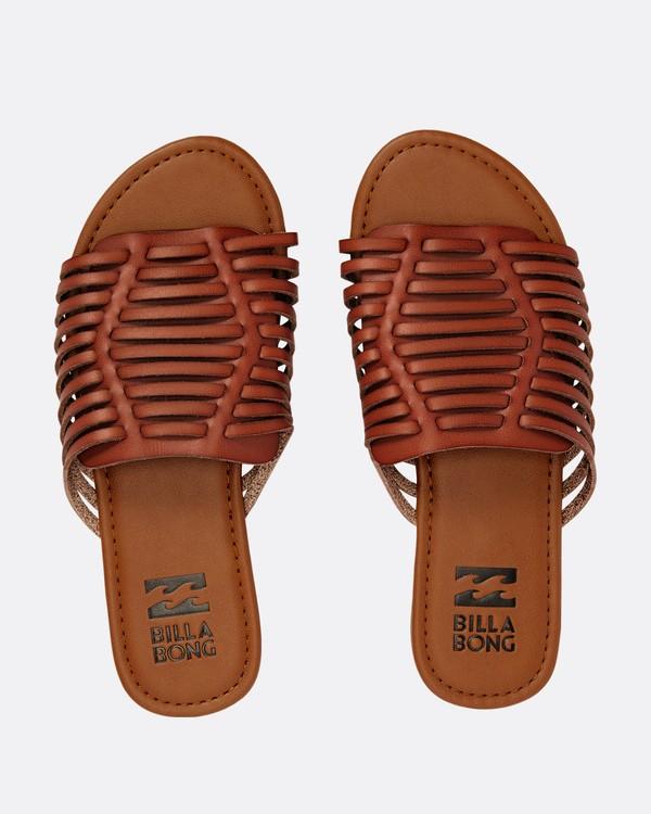 0 Tread Lightly Sandal  JFOTNBTR Billabong