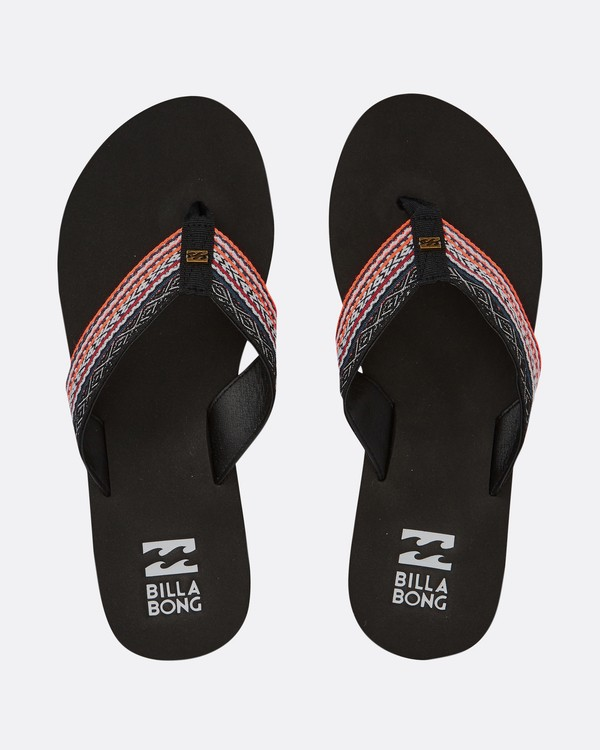 0 Baja Sandals  JFOTPBBA Billabong