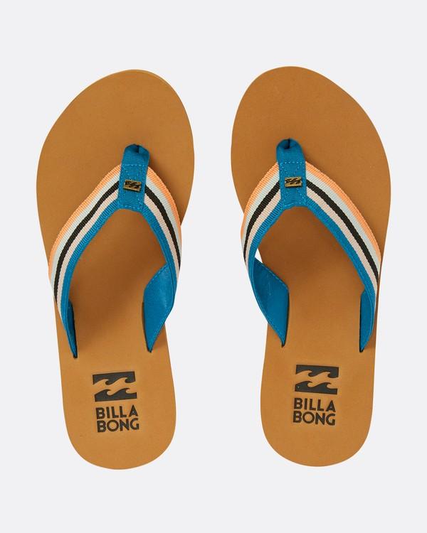 0 Baja Sandals  JFOTPBBA Billabong