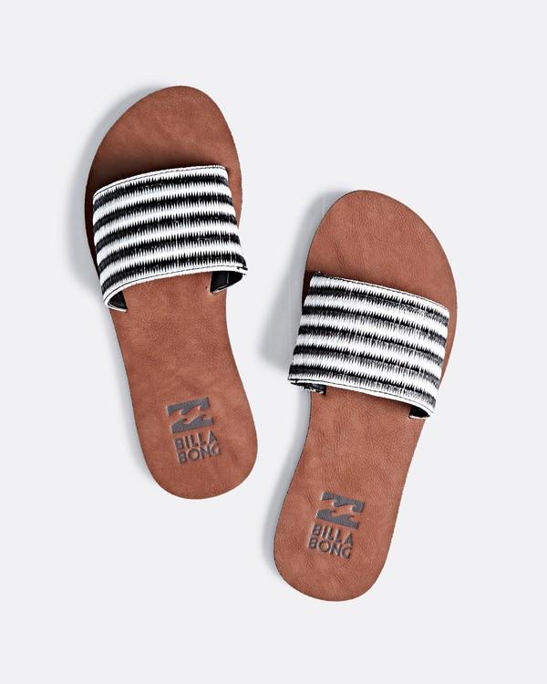 0 Horizon Slide Sandal  JFOTPBHO Billabong