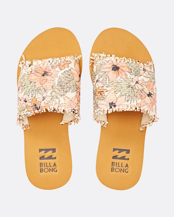 0 Salty But Sweet Sandal White JFOTUBSA Billabong