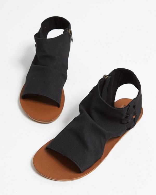 0 Capewood Sandal Black JFOTVBCA Billabong