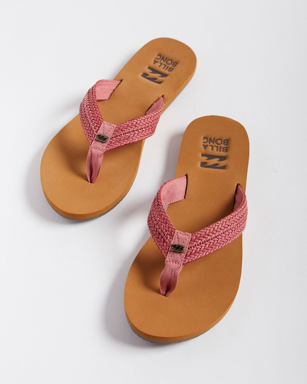 0 Kai Sandal Red JFOTVBKA Billabong
