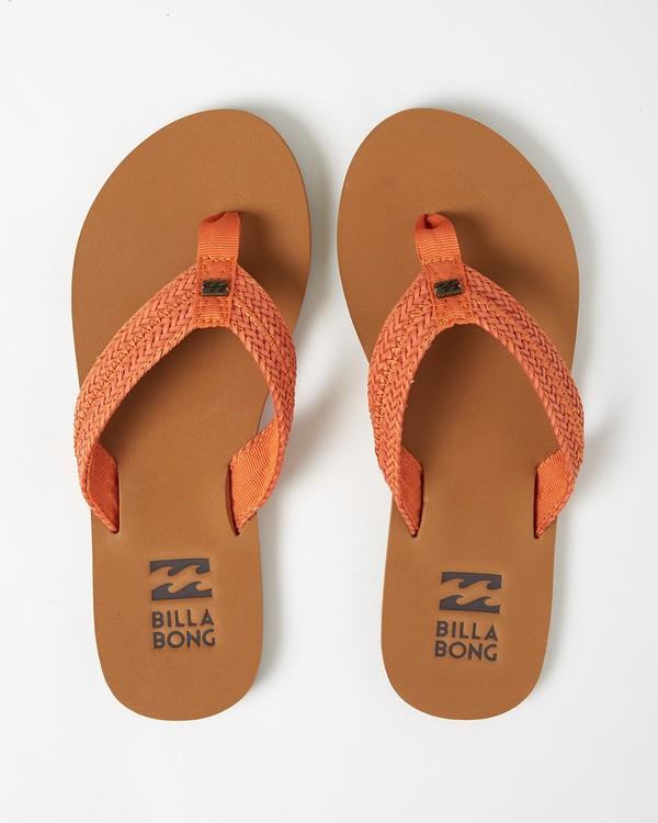 0 Kai Sandal Orange JFOTVBKA Billabong
