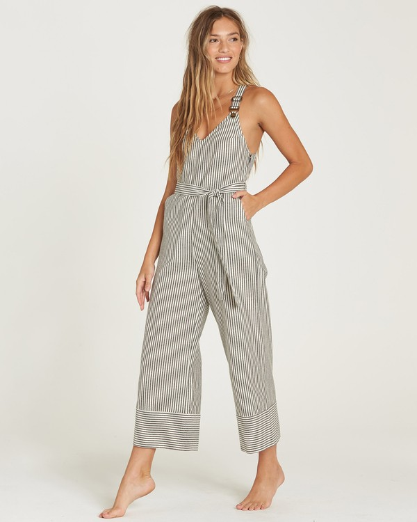 0 Bella Day Jumpsuit  JN07NBBE Billabong