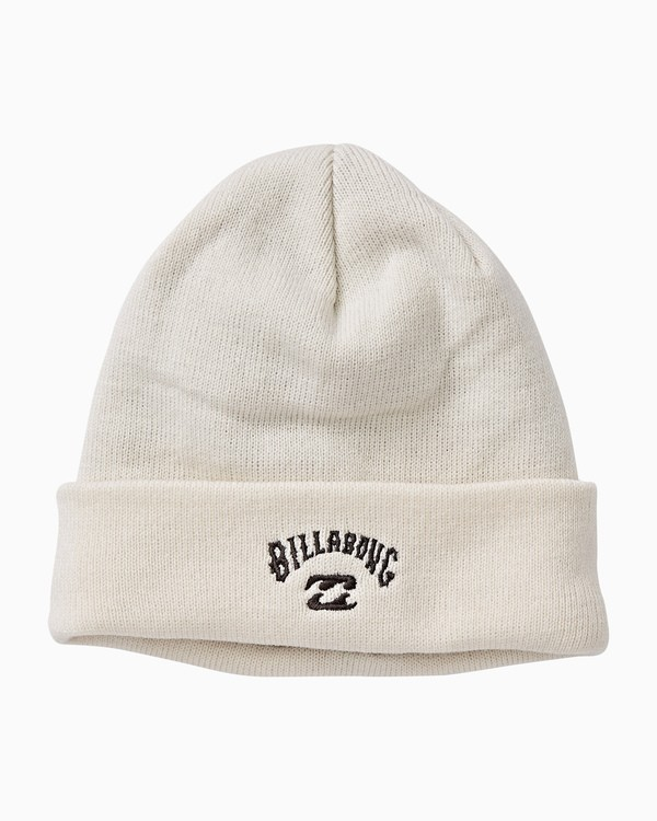 0 Women's Origin Beanie Grey JSBNVBOB Billabong