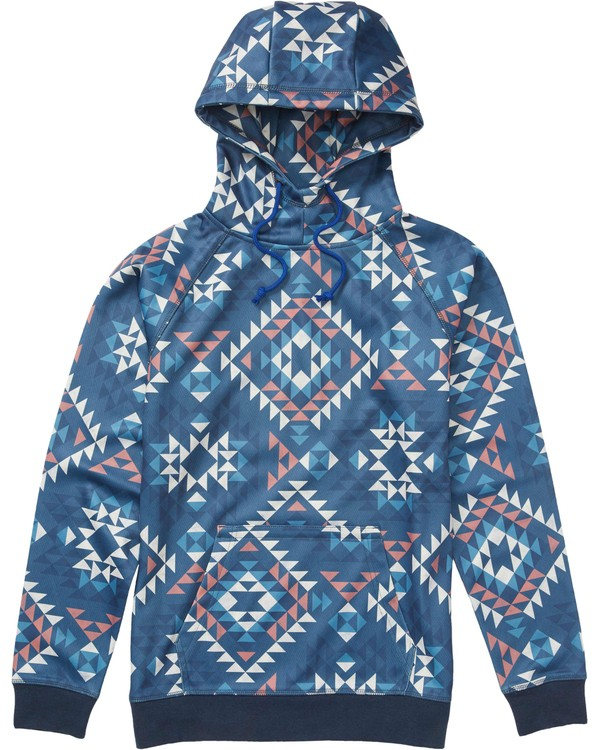 0 Outside Fever Hoodie  JSN6LOUT Billabong