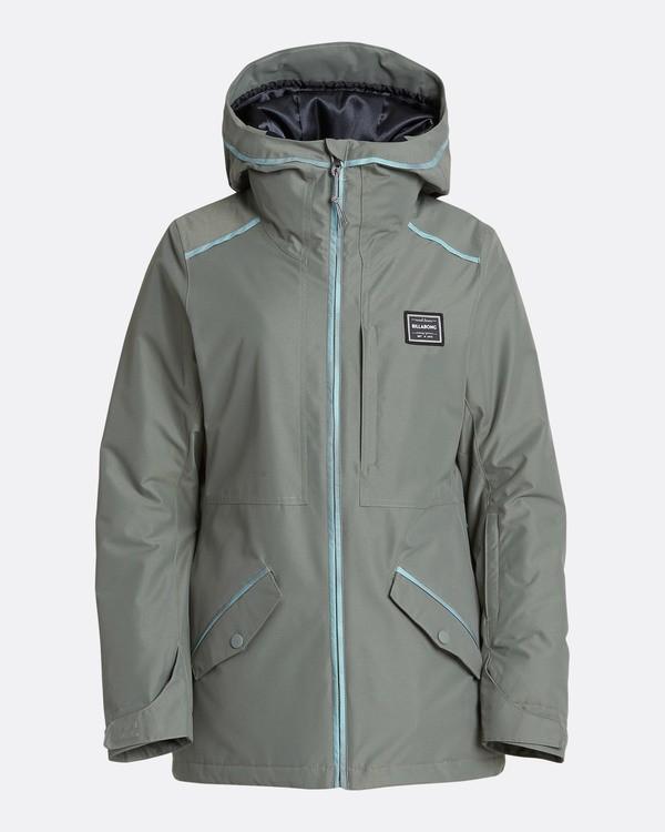 0 Women's Jara Outerwear Jacket  JSNJQJAR Billabong