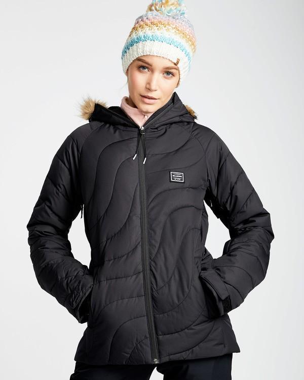 0 Women's Soffya Outerwear Jacket  JSNJQSOF Billabong