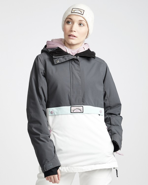 0 Women's Day Break Snow Jacket  JSNJVBDB Billabong