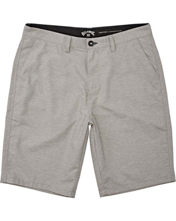 0 Boys' (2-7) Sandpiper Submersible Walkshort Multicolor K2091BSP Billabong
