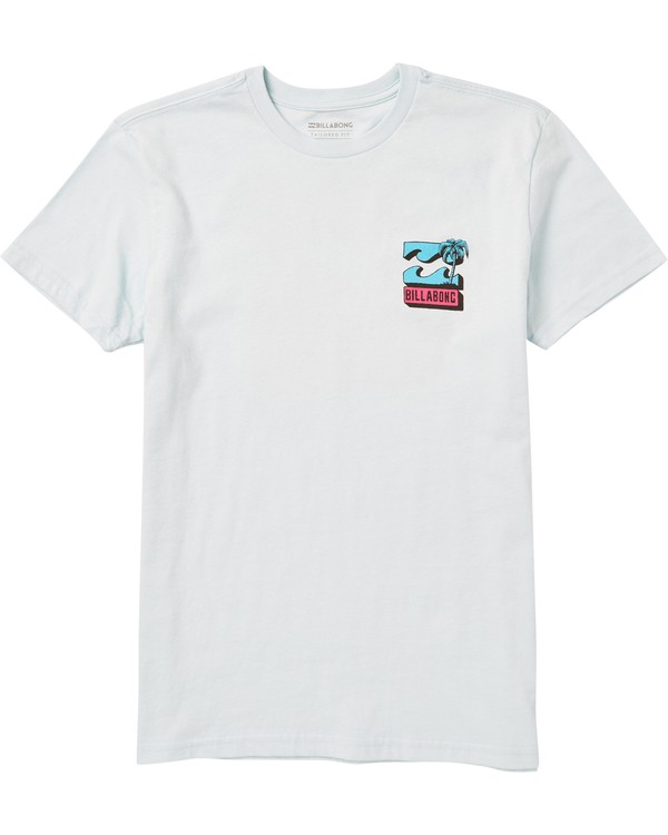 0 Kids' Bbtv T-Shirt  K401SBBB Billabong