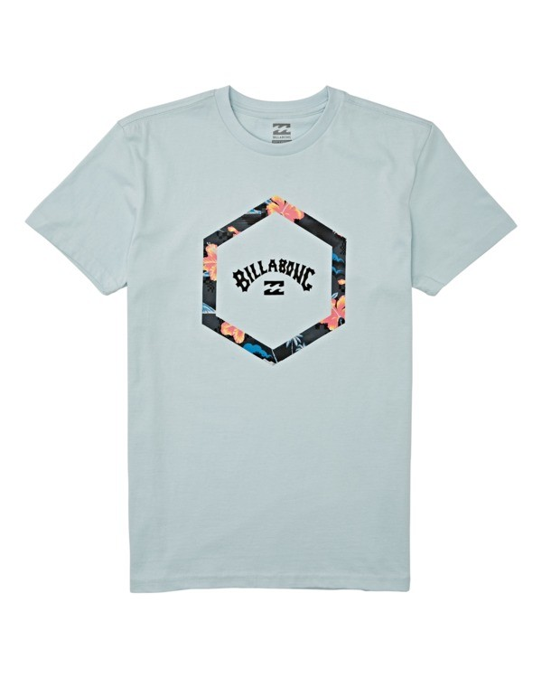 0 Boys' (2-7) Access Short Sleeve T-Shirt Blue K4042BAC Billabong