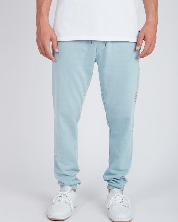 0 Reissue Fleece Pants  L1PT07BIF8 Billabong