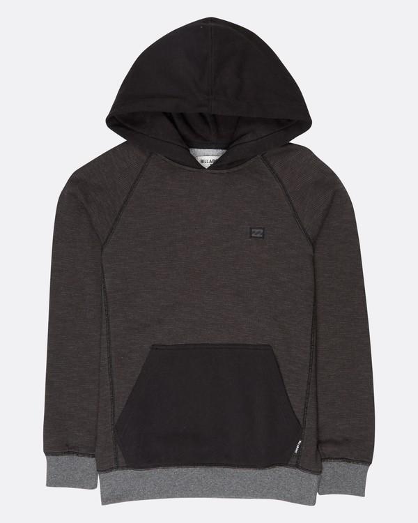 0 Boys Balance Pullover Noir L2FL04BIF8 Billabong