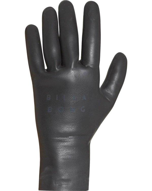0 1.5Mm Pro Series Liquid Dip Glove Noir L4GL09BIF8 Billabong