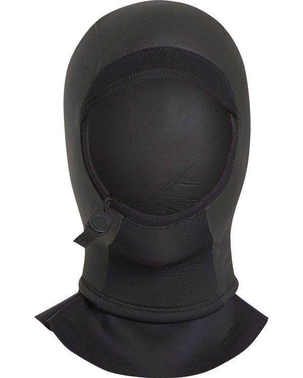 0 2Mm Boys Furnace Carbon Gbs Hood Noir L4HD11BIF8 Billabong