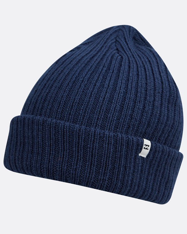 0 Arcade - Beanie for Men Blue L5BN04BIF8 Billabong