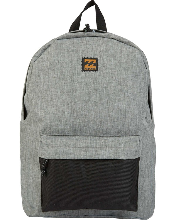 0 All Day Pack Backpack Gris L5BP01BIF8 Billabong