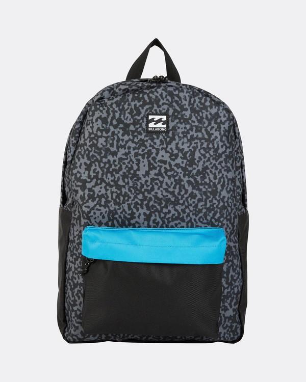 0 All Day Pack Backpack Gris L5BP01BIF8 Billabong