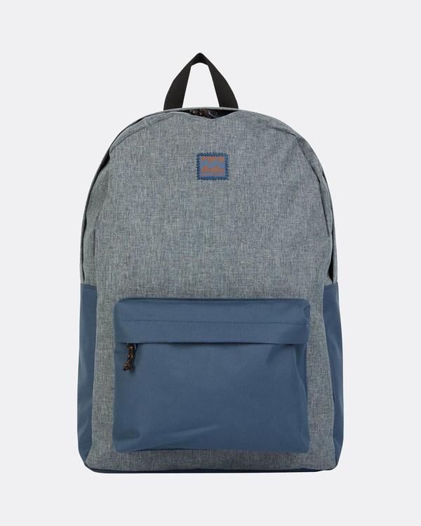 0 All Day Pack Backpack Azul L5BP01BIF8 Billabong