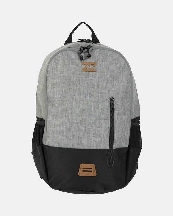 0 Command Lite Pack Backpack Grey L5BP02BIF8 Billabong
