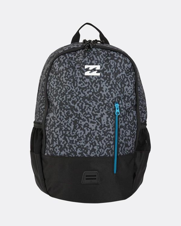 0 Command Lite Pack Backpack Gris L5BP02BIF8 Billabong