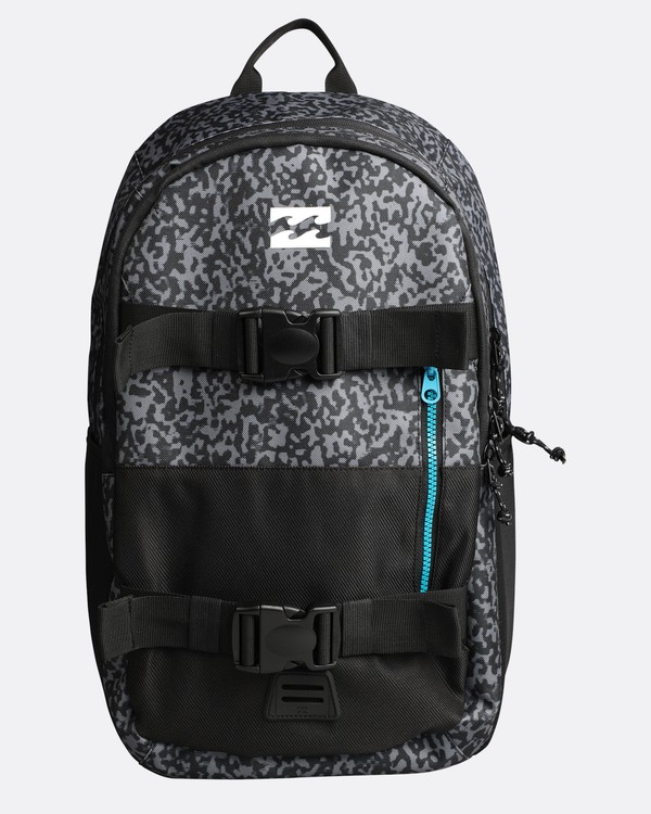 0 Command Skate Pack Backpack Gris L5BP03BIF8 Billabong