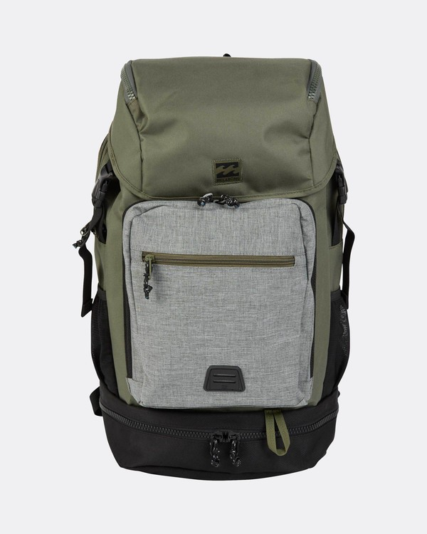 0 Alpine Pack Backpack  L5BP08BIF8 Billabong