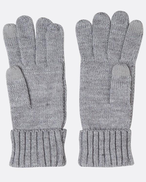 0 Brooklyn - Gloves for Men Grey L5GL01BIF8 Billabong