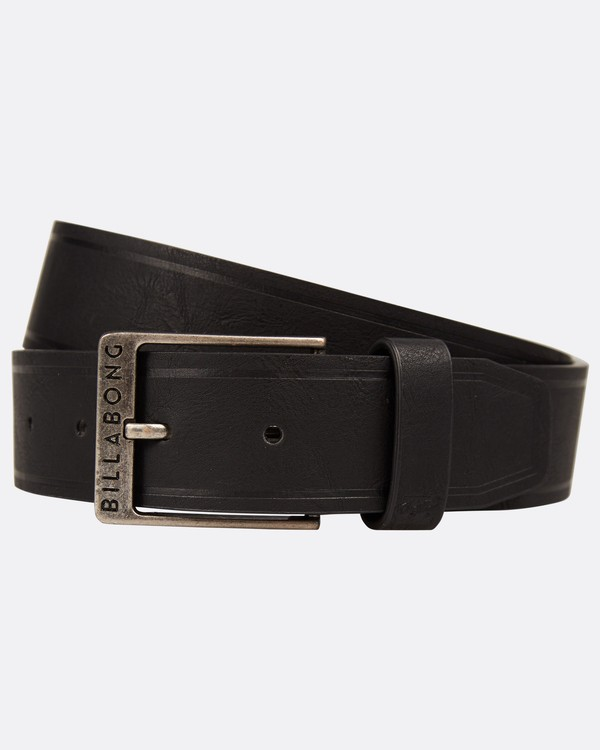 0 Junction Belt Noir L5MB01BIF8 Billabong