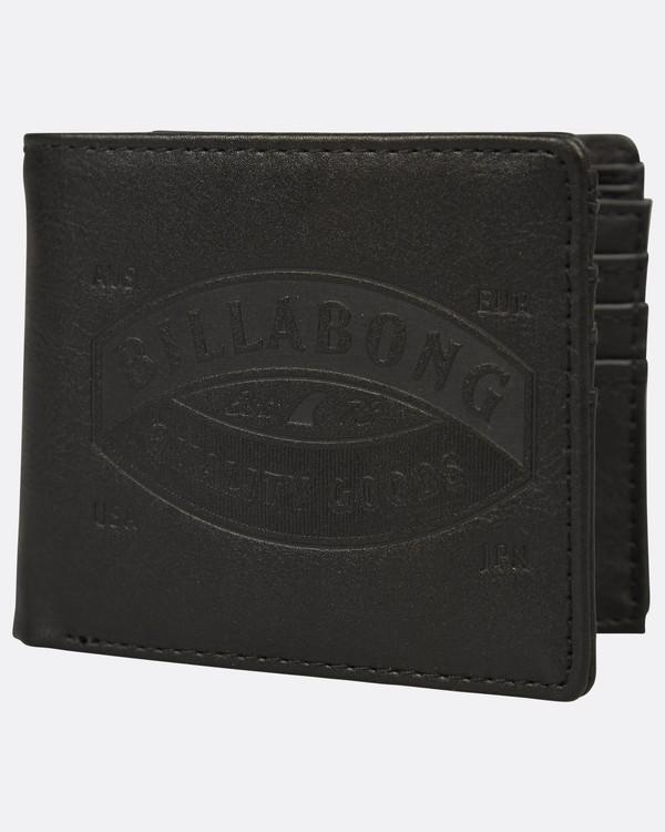 0 Junction Wallet  L5WM01BIF8 Billabong
