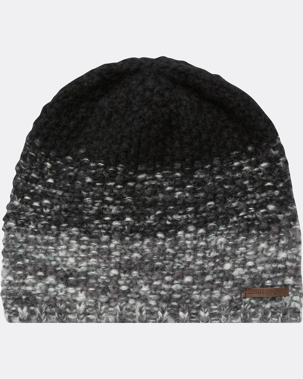 0 Avalanche Beanie Black L6BN04BIF8 Billabong