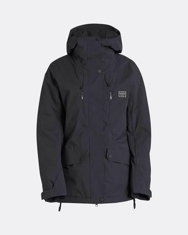 0 Dalia 45K Primaloft Snow Jacket Schwarz L6JF10BIF8 Billabong
