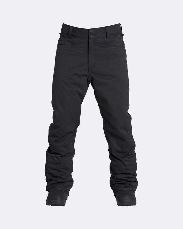 0 Outsider 10K Snow Pants Negro L6PM02BIF8 Billabong